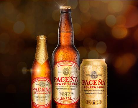 Paceña Centenario