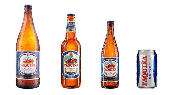 Taquiña | Cervecería Boliviana Nacional S.A.