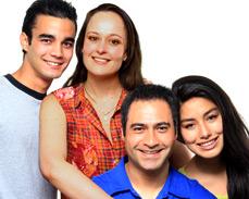 Capacitación padres y madres de familia