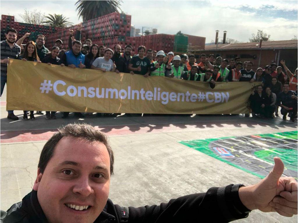 Día del Consumo Inteligente