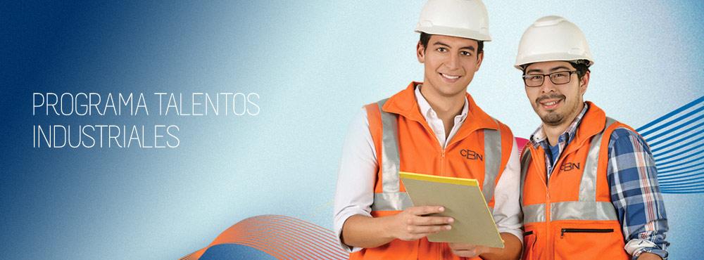 Programa Talentos Industriales