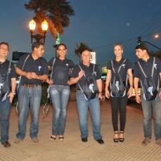 """""""Si bebes no conduzcas"""", fue el mensaje de CBN a los conductores bolivianos"""