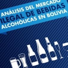 Bolivia pierde $us101 millones por Mercado ilegal de bebidas alcohólicas