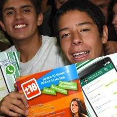 CBN capacitó a 120 mil padres de familia y  12 mil jóvenes sobre consumo responsable