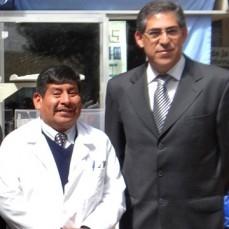 CBN donó tres incubadoras al Hospital de la Mujer