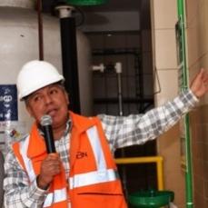 CBN inauguró moderna planta de tratamiento de aguas