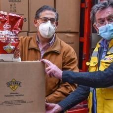 CBN pone a disposición sus ingredientes para seguir ayudando en esta pandemia