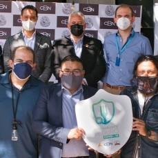 CBN y ASERAC incentivan la vacunación del personal de los restaurantes de la ciudad de Cochabamba con descuentos en sus productos