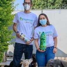 CBN y su marca Maltín apoyan a cuatro albergues  de mascotas con donaciones y trabajo voluntario