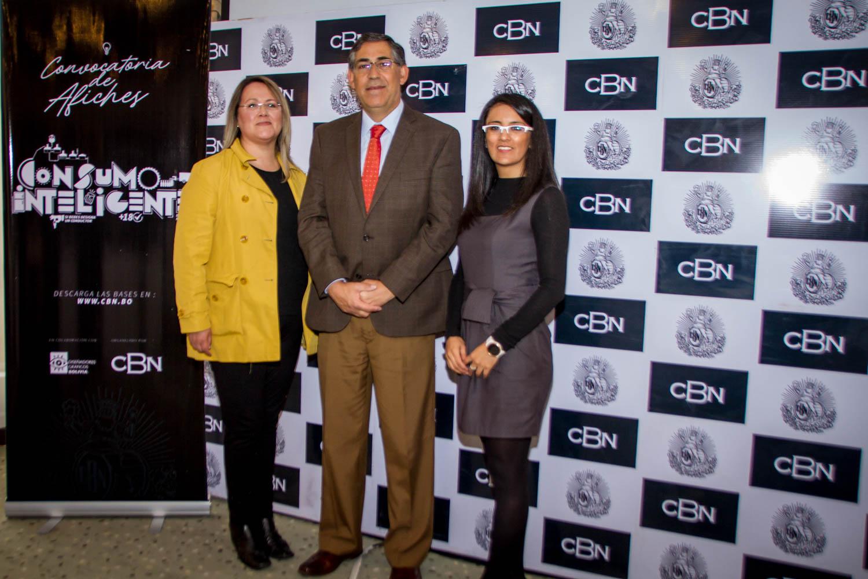 """CBN convoca a diseñadores para crear un  afiche que motive el """"Consumo Inteligente"""""""