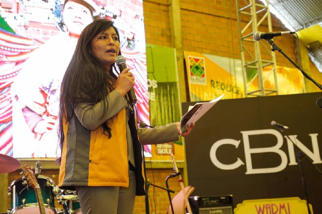 """Lanzan """"Warmi con vuelo propio"""", para romper  el ciclo de la violencia contra la mujer en El Alto"""