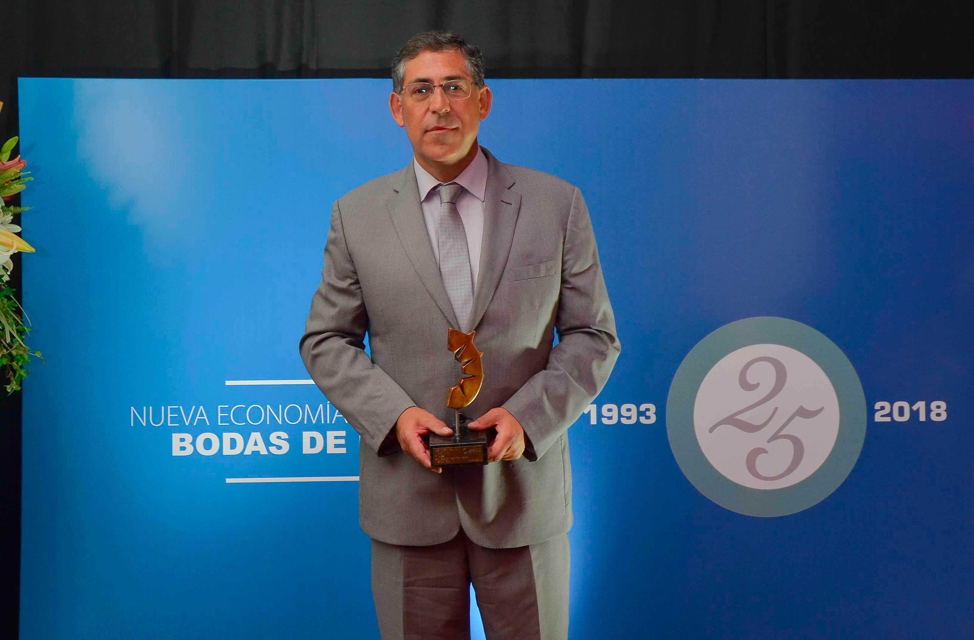 Por cuarto año consecutivo, CBN es la  empresa con mejor reputación de Bolivia