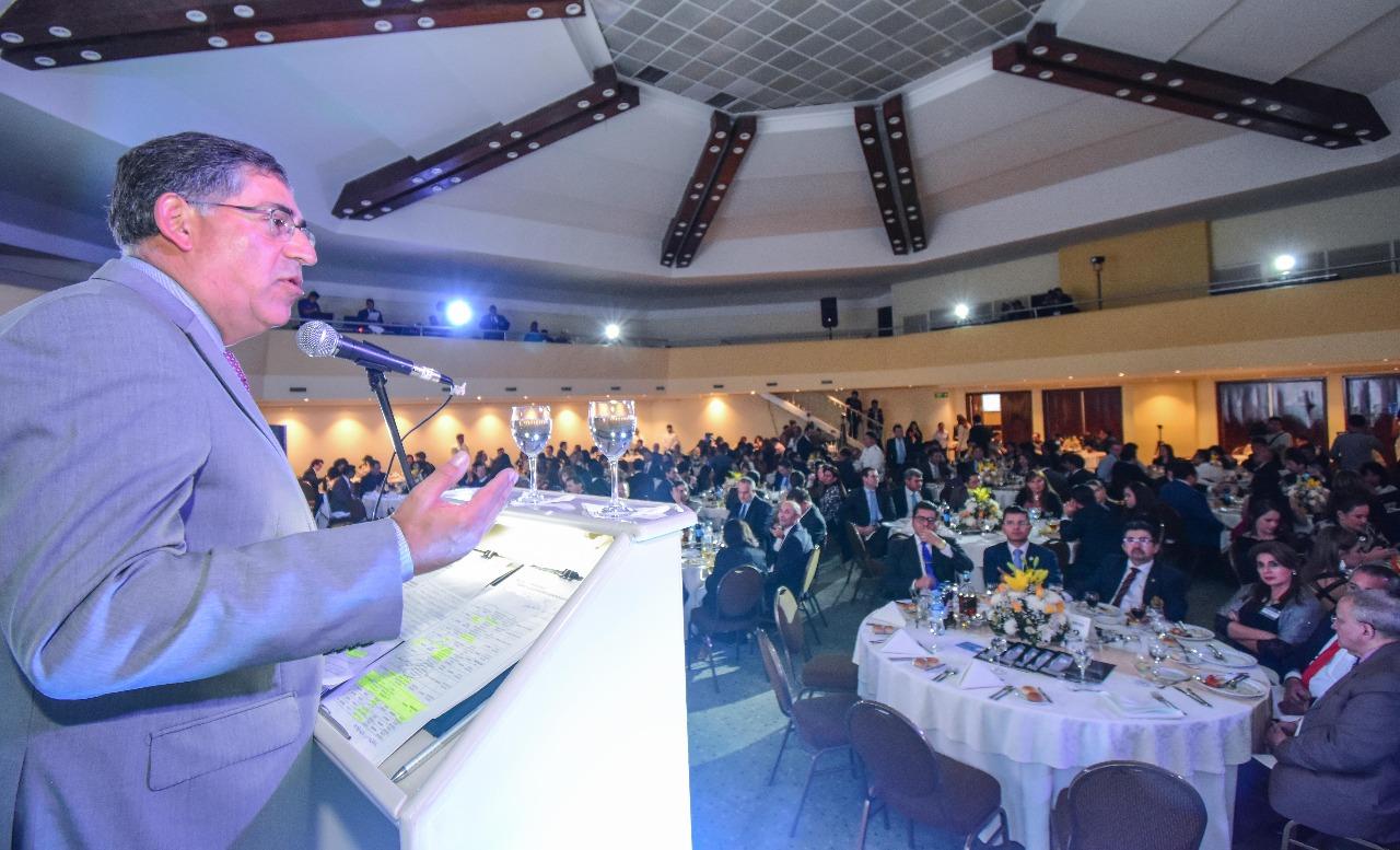 CBN recibe premio a la excelencia por su responsabilidad social