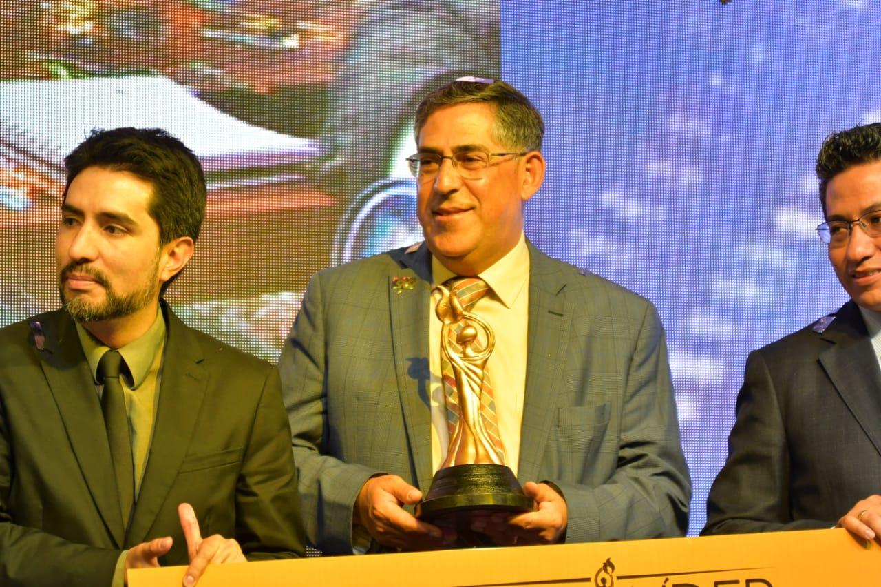 Cervecería Boliviana Nacional  es la Empresa Paceña Líder 2019