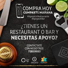 La Alcaldía Municipal de La Paz da la bienvenida al e-commerce de la mano de CBN.
