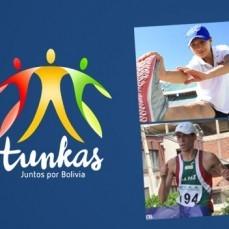 Tunkas de la CBN a punto de lograr su marca olímpica