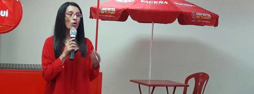 CBN y Alcaldía de Oruro capacitaron en venta responsable a más de mil vendedores